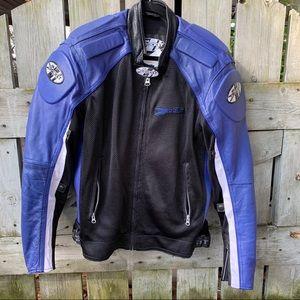 Joe Rocket Men's Motorcycle Jacket